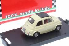 FIAT 500R - 1972
