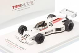 PORSCHE Type 940 Interscope Racing - No.25 Indy 1980 - Danny Ongais
