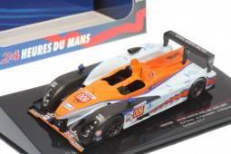 ASTON MARTIN AMR-One LMP1 - No.009 Le Mans 2011 - H. Primat / A. Fernandez / A. Meyrick