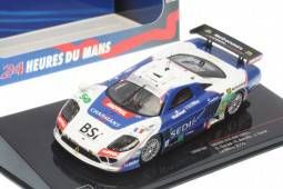 SALEEN S7R LMGT1 - No.50 Le Mans 2010 - G. Gardel / R. Berville / J. Canal
