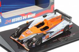 ASTON MARTIN AMR-ONE LMP1 - No.007 Le Mans 2011 - S. Mucke / D. Turner / C. Klien