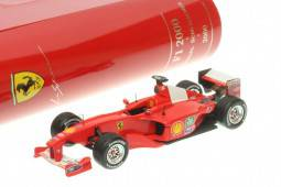 FERRARI F1 2000 - No.3 Ganador GP USA Indianapolis 2000 - Michael Schumacher