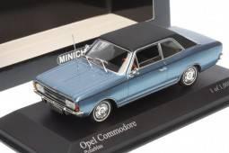 OPEL Commodore A - 1966 - EDICION LIMITADA 1.008 pcs.