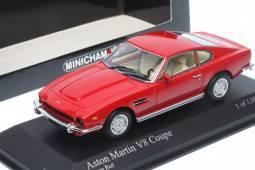 ASTON MARTI V8 Coupe - 1987 - EDICION LIMITADA 1.008 pcs