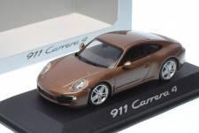 PORSCHE 911 Carrera 4 Coupe - 2011