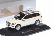 MERCEDES-Benz GL Class - 2012