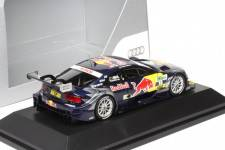 "Audi A5 Red Bull - No.10 DTM 2012 - Miguel Molina ""Audi Collection"""