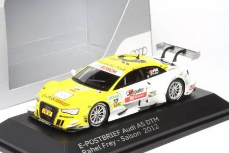 """Audi A5 E-Postbrief - No.17 DTM 2012 - Rahel Frey """"Audi Collection"""""""