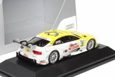 Audi A5 E-Porbrief - No.17 DTM 2012 - Rahel Frey