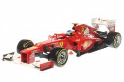 "FERRARI F2012 - No.5 F1 2012 - Fernando Alonso ""F1 racing line"""