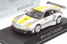 PORSCHE 911 GT3 RSR - 2012