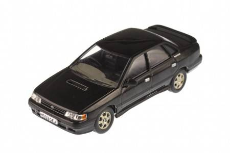 SUBARU LEGACY RS Turbo Series I - 1989