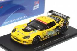 CORVETTE C6 ZR1 - No.73 Le Mans 2012 - A. Garcia / J. Magnussen / J. Taylor