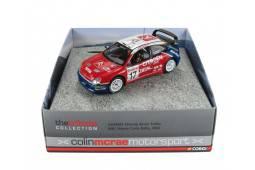 CITRÖEN XSARA Turbo WRC - Colin McRae - 2003 Rally  Monte Carlo