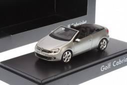 VOLKSWAGEN Golf Cabriolet - 2012 - Versión Concesionario