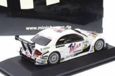 MERCEDES-Benz C-Class - No.16 DTM 2005 - S. Mücke - EDICION LIMITADA 1.632 pcs