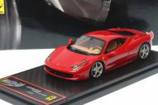 FERRARI 458 Italia - 2009