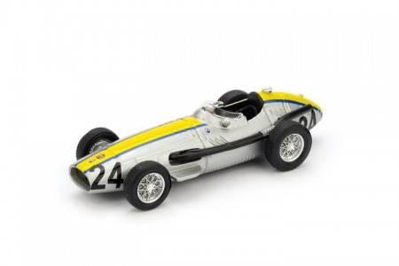 MASERATI 250F - No.24 GP F1 Italia 1957 - Joakim Bonnier