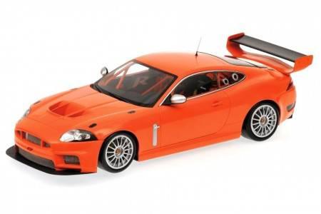 JAGUAR XKR GT3 - 2008