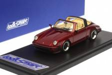 PORSCHE 911 3.2 Targa  - 1989