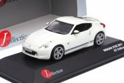 NISSAN Fairlady 370Z GT Edition - 2011