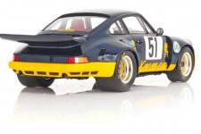 PORSCHE 911 RSR 3.0 - No.51 Nurburgring 1974 - Bob Wollek