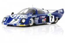 RONDEAU M379C - No.7 3º Le Mans 1981- F. Migault / G. Spice