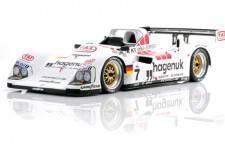 PORSCHE WSC 95 Joest Racing - No.7 Ganador 24h Le Mans 1997 - Alboreto / Johansson / Kristensen