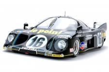 RONDEAU M379 - No.16 Ganador 24h Le Mans 1980 - J.P. Jaussaud / J. Rondeau