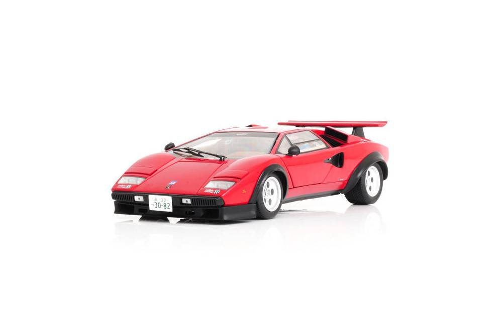 1982 Lamborghini Countach Lp500s Related Infomation