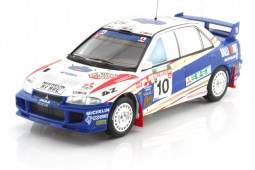 MITSUBISHI Lancer Evolution III - No.10 Rally New Zeland 1995 - Eriksson