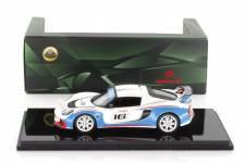 LOTUS Exige R-GT - No.16 - 2011