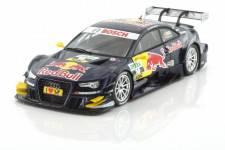 AUDI A5 - No.10 DTM 2012 - Miguel Molina