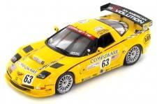 Chevrolet CORVETTE C5-R - No.63 Le Mans 2004 - Papis / O`Conell / Fellow