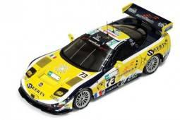 CORVETTE C5-R - No.73 Le Mans 2007 - Andre / Blanchemain / Vosse