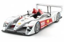 AUDI R10 Sport Team Joest - No.8 Ganador Le Mans 2006 - Biela / Pirro / Werner - Spark