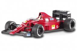 FERRARI 640 GP F1 Hungria 1989 N. Mansell - Hot Wheels Elite Escala 1:43 (X5517)