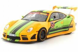 PORSCHE 9ff 900 Bioethanol - Nardo 2011 Fastes Vehicle 391,2 kmh