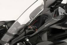 RED BULL X2010 Prototype Gran Turismo 2010 - Autoart 1/18