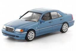 MERCEDES-Benz C-Class 1997 - Minichamps 1/43 - EDICION LIMITADA 1.008 pcs