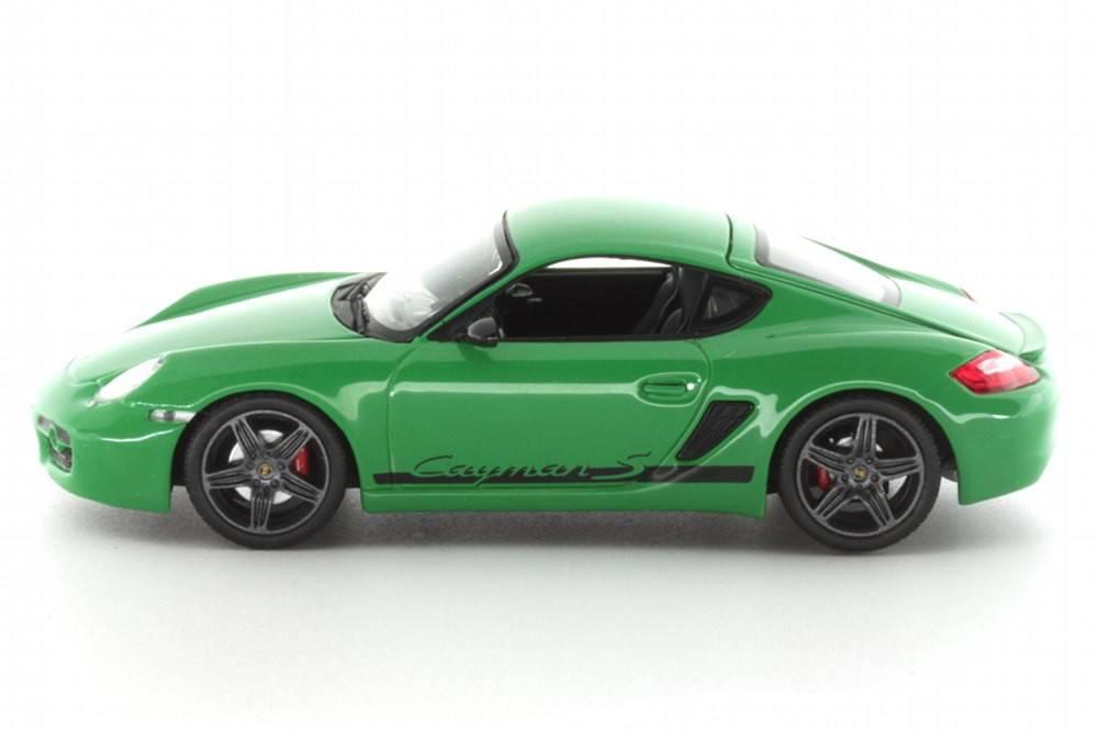 2008 Porsche Cayman S Sport Related Infomation