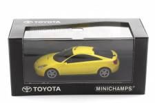 TOYOTA Celica 2000 - Minichamps 1/43 - LIMITED EDITION 1.008 pcs