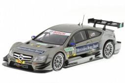 MERCEDES-Benz C-Coupe - No.12 DTM 2012 - Christian Vietoris - Spark 1/43 - EDICION LIMITADA 500 pcs