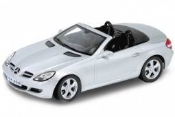 MERCEDES SLK 350 (R171) 2007 - Welly 1/18