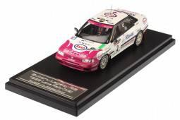 SUBARU LECACY RS - Nº 2 Lana Rally - P. Liatti / A. Alessandrini - 1993
