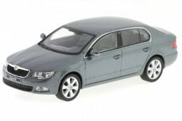 SKODA Superb II 2008 - Abrex Escala 1/43