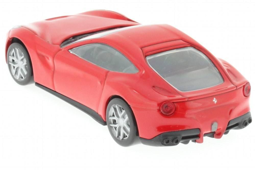 FERRARI F12 Berlinetta 2012 - Heritage Series - Hot wheels