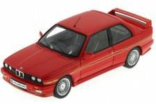BMW Alpina B6 3.5S 1986 - Spark Models Escala 1/43