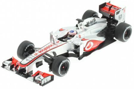 McLaren mp4-28 - No.5 GP F1 Australia - Jenson Button - Spark Escala 1/43