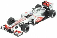 McLaren mp4-28 - No.5 GP F1 Australia - Jenson Button - Spark Escala 1/43